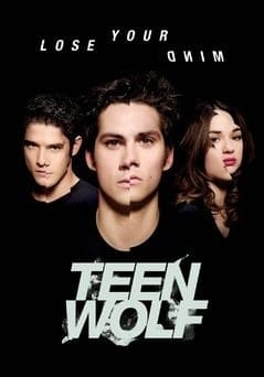 Teen Wolf - 3ª Temporada Torrent Download