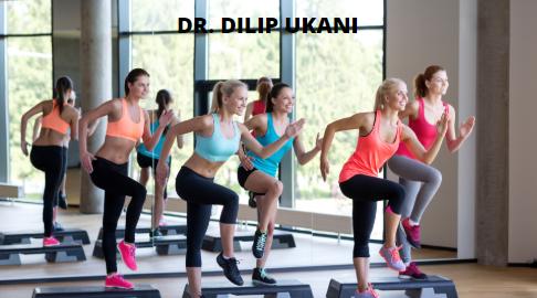 एरोबिक्स व्यायाम करते समय क्या करे या क्या नहीं करे?