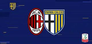 Парма - Милан смотреть онлайн бесплатно 01 декабря 2019 прямая трансляция в 17:00 МСК.