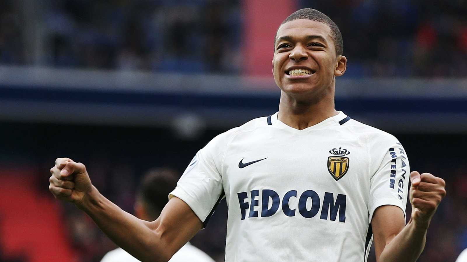 Duo Manchester Berebut Mbappe