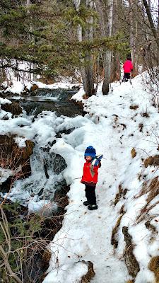 Big Hill Springs Provincial Park Tipi