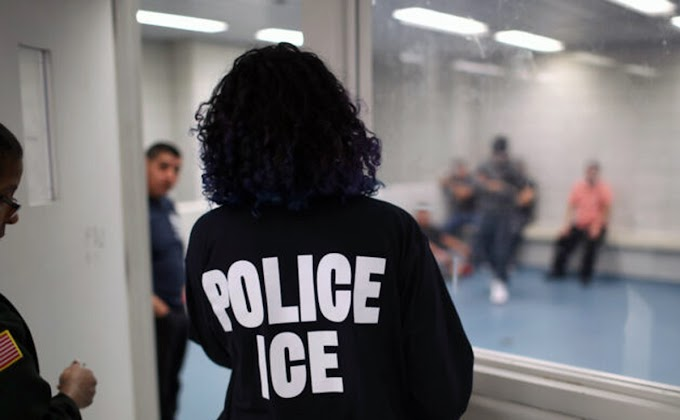 Presos dominicanos en cárceles de ICE en  Nueva Jersey y Massachusetts comienzan a ser liberados por coronavirus