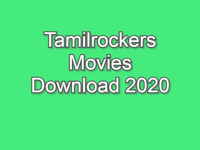 Tamilrockers 2020- Why Users Still Trust this Piracy Website?