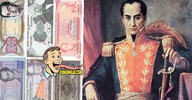 Un dolar ya vale 35 millones de millones de bolívares del año 2005