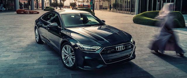 rent Audi A6 in Dubai