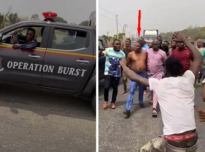 Ozekhome, US group urge Igboho to seek court protection