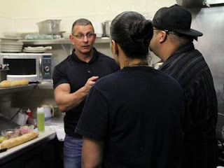 Restaurant Impossible Maple Tree Cafe
