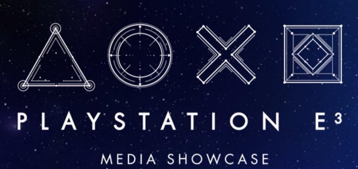 La conferencia de PlayStation en el E3 2017 será a las tres de la mañana