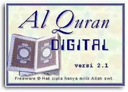 AL-Quran Digitall
