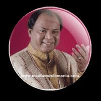 Mohammad Aziz Indian Music Singer