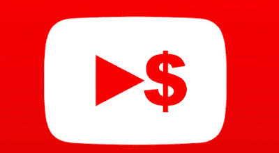 طريقة زيادة الربح في اليوتوب و شحن حساب بايبال