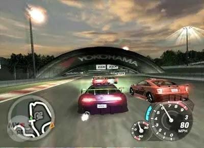 تحميل لعبة 1 Need for Speed Underground للكمبيوتر برابط مباشر