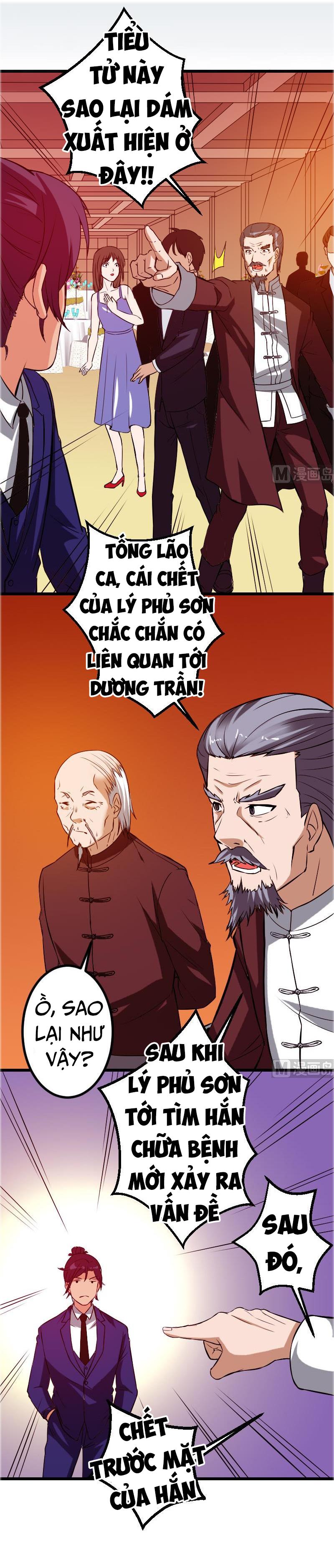 Ngưu Thư Cung Ứng Thương Chapter 93 - Truyenmoi.xyz