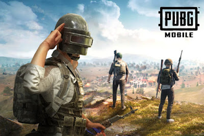 PUBG Banned in India's two states:-