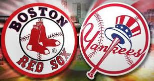 MLB : Yankees, Red Sox Resume Ancient Rivalry