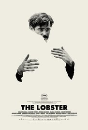 The Lobster (2016) Poster