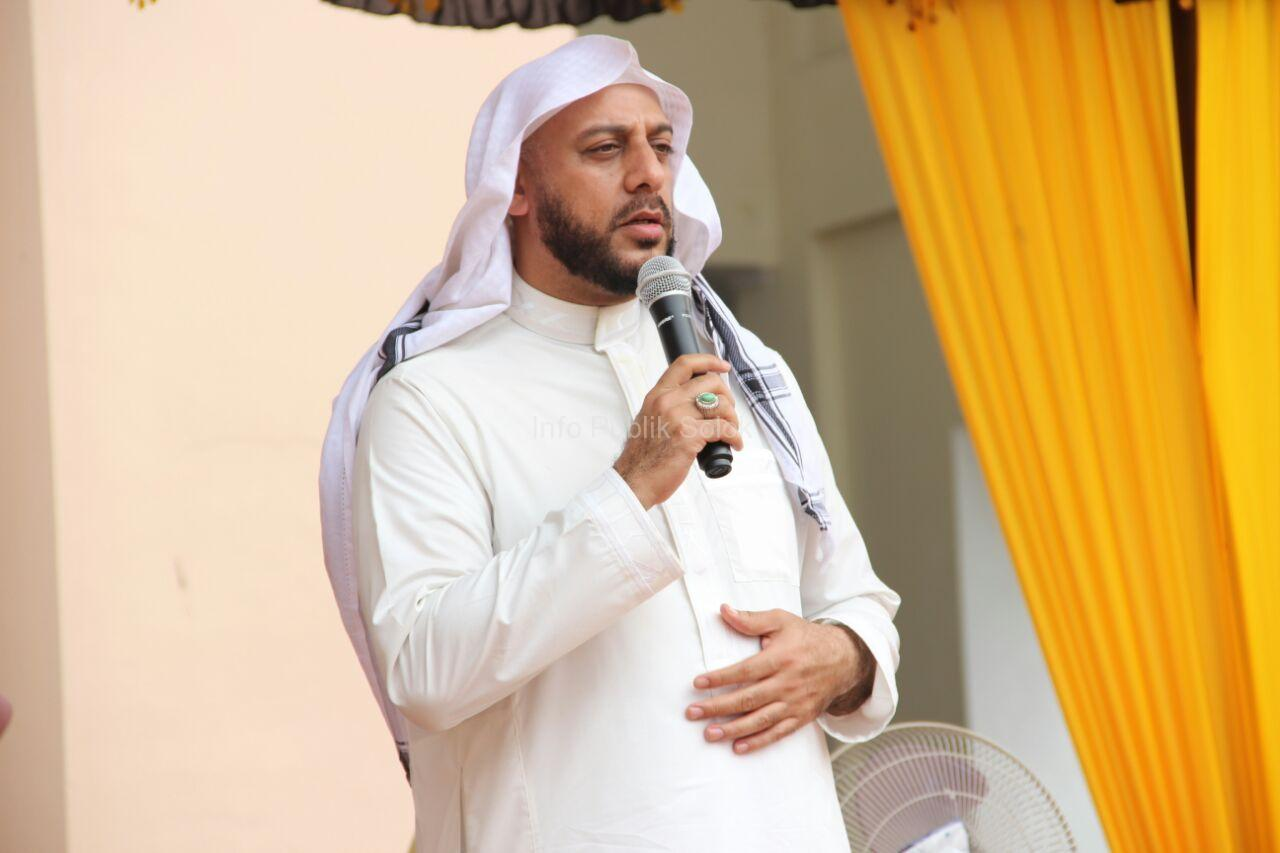 Sosok Almarhum Syaikh Ali Jaber di Mata UAS