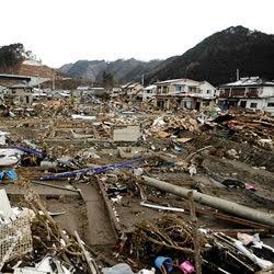 「スピリチュアル」!「大地震」や「災害」の意味は
