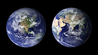 Nuevo planeta igual a la tierra-TuParadaDigital