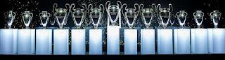 51 Presencias en la Copa de Europa tendrá el Real Madrid