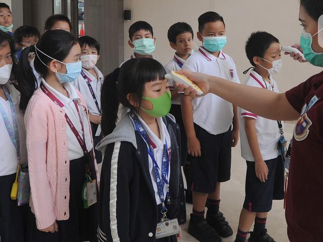 Tips Menjaga Kesehatan Mental Guru dan Siswa Dimasa Pandemi COVID-19