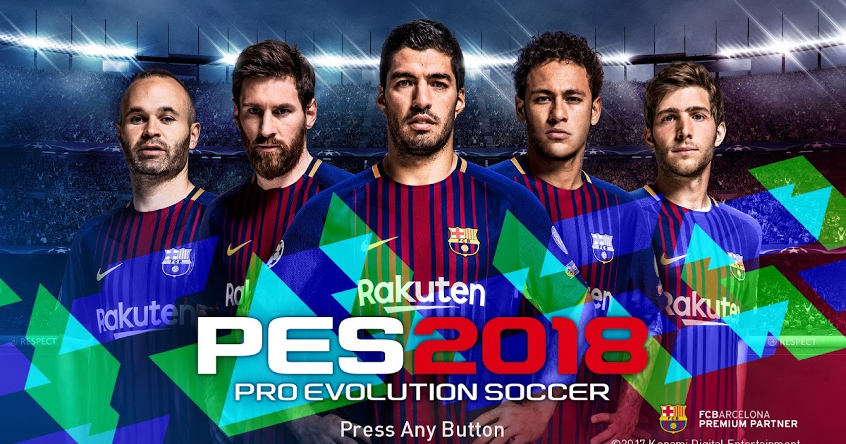 Cheat Code Password pes 2018 ps3 complete - Cheat Code Password
