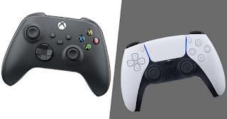 PS5 vs Xbox Series X/S: