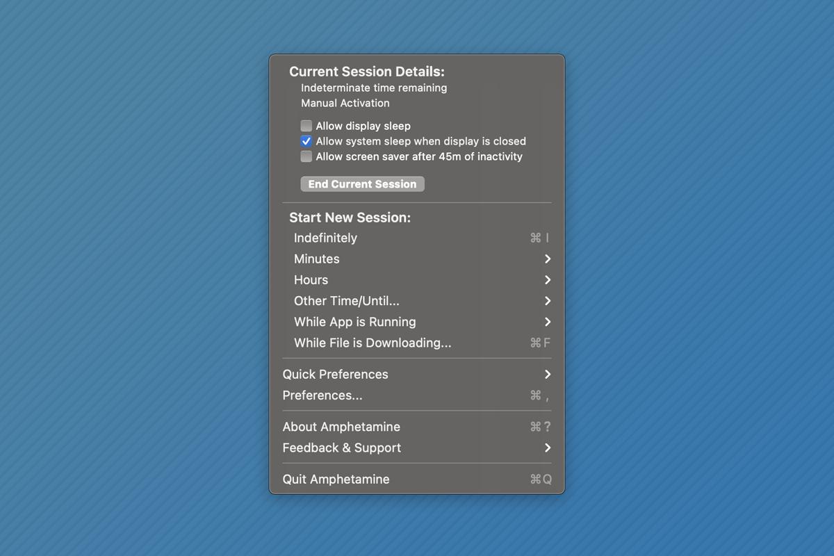 Come tenere macOS attivo anche chiudendo lo schermo