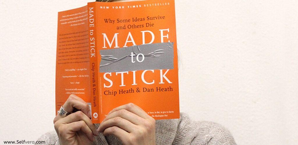 كتاب أفكار وجدت لتبقى