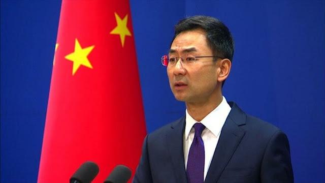 China no se deja intimidar por amenaza de EEUU con más aranceles