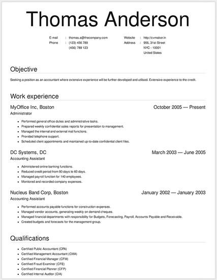 Template Riwayat Hidup Format Microsoft Office Word Versi 9