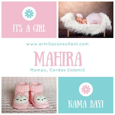 Nama Bayi Perempuan Kalyana Mahira Elshanum