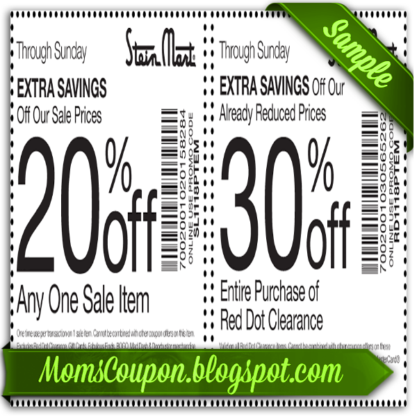 stein mart printable coupon free printable stein mart coupons free printable coupons 24979 | printable%2BStein%2BMart%2Bcoupon%2B10%2Boff%2B50