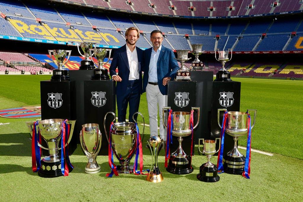Hiệu ứng Messi đẩy Barca đến những thử thách