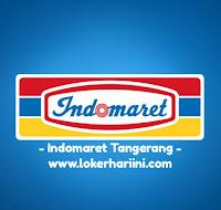 Loker Tangerang Juli 2020 - Lowongan Kerja Indomaret Tangerang Terbaru 2020