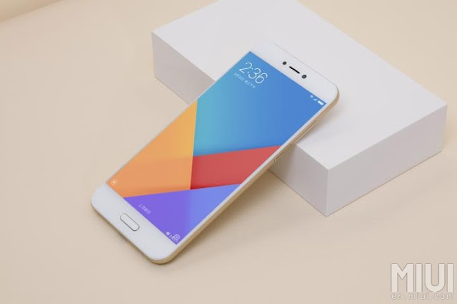 Download Wallpapers MIUI 9