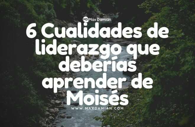 liderazgo-cristiano-moises
