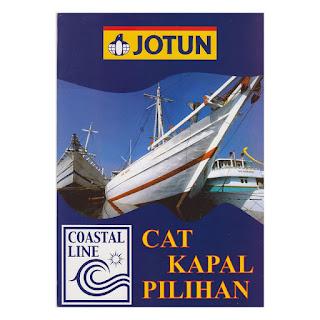 Jotun Coastal Gloss Surabaya