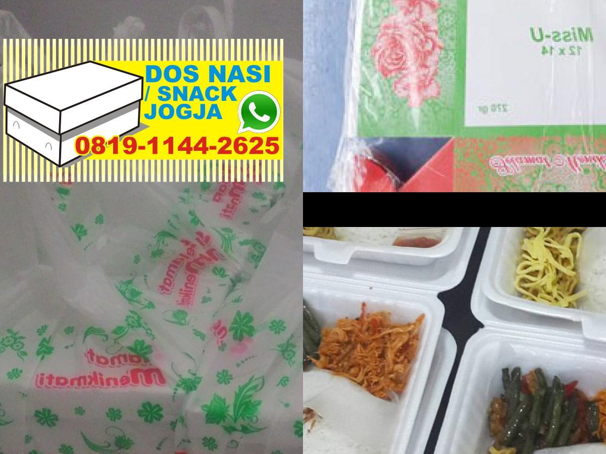 Kotak Snack Mika ~ O819.1144.2625 (WA) harga kardus nasi ...