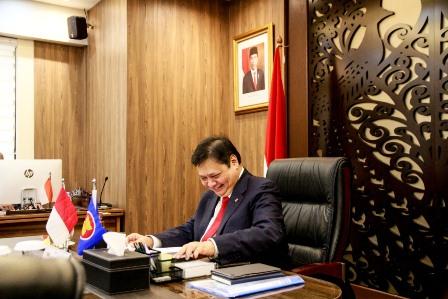 ASEAN Sepakat Tingkatkan Sinergi Pemerintah dan Swasta Untuk Pulihkan Ekonomi Pascapandemi