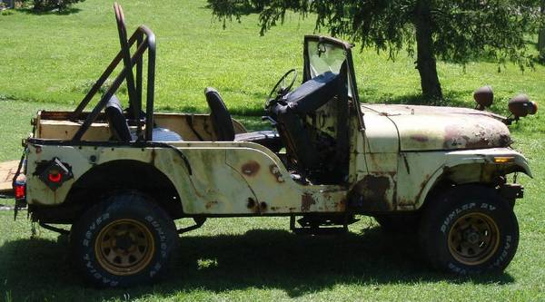 eduardo ascanio mis matchbox n 53 c jeep cj 6. Black Bedroom Furniture Sets. Home Design Ideas
