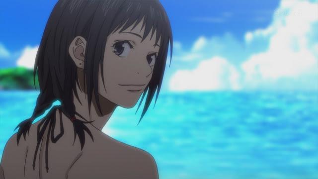 Ahiru no Sora Episode 50 Subtitle Indonesia - Tamat