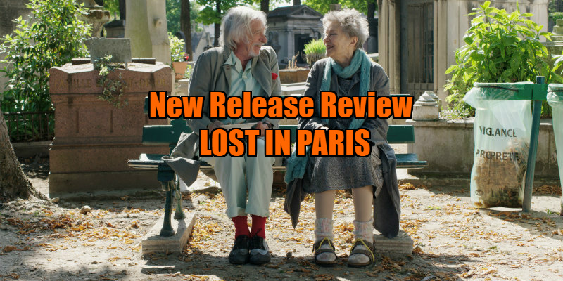 lost in paris review