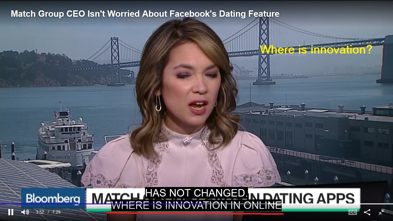 breaking the online dating sound barrier match group ceo isn t