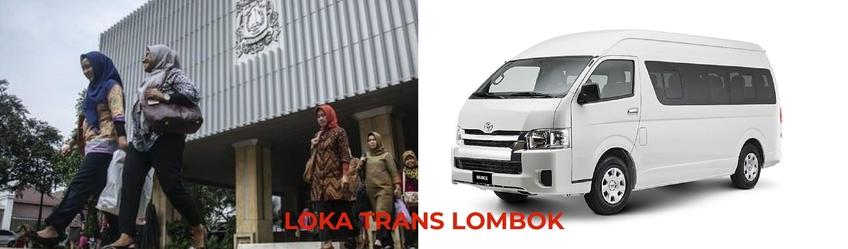 Rental Mobil Murah Lombok