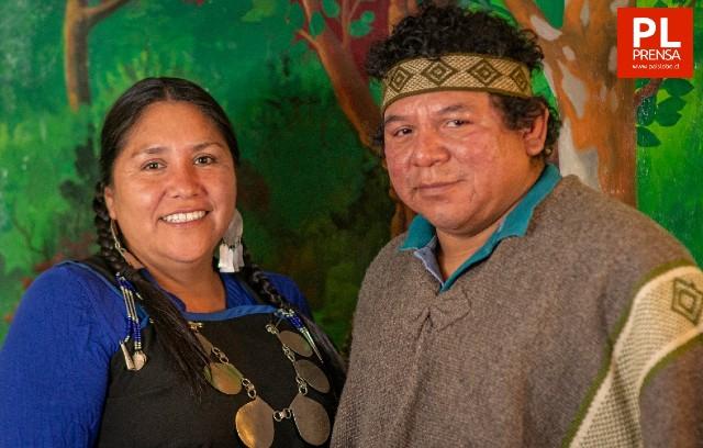 Dupla Constituyente celebra elección de Presidenta mapuche para la Convención Constitucional
