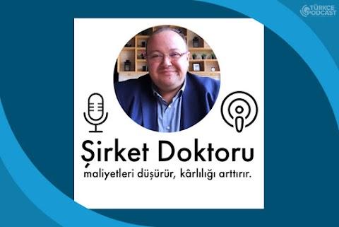 Şirket Doktoru Podcast
