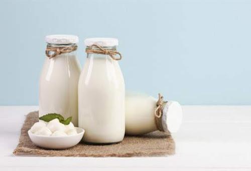 الفرق بين عدم تحمل اللاكتوز وحساسية من الحليب