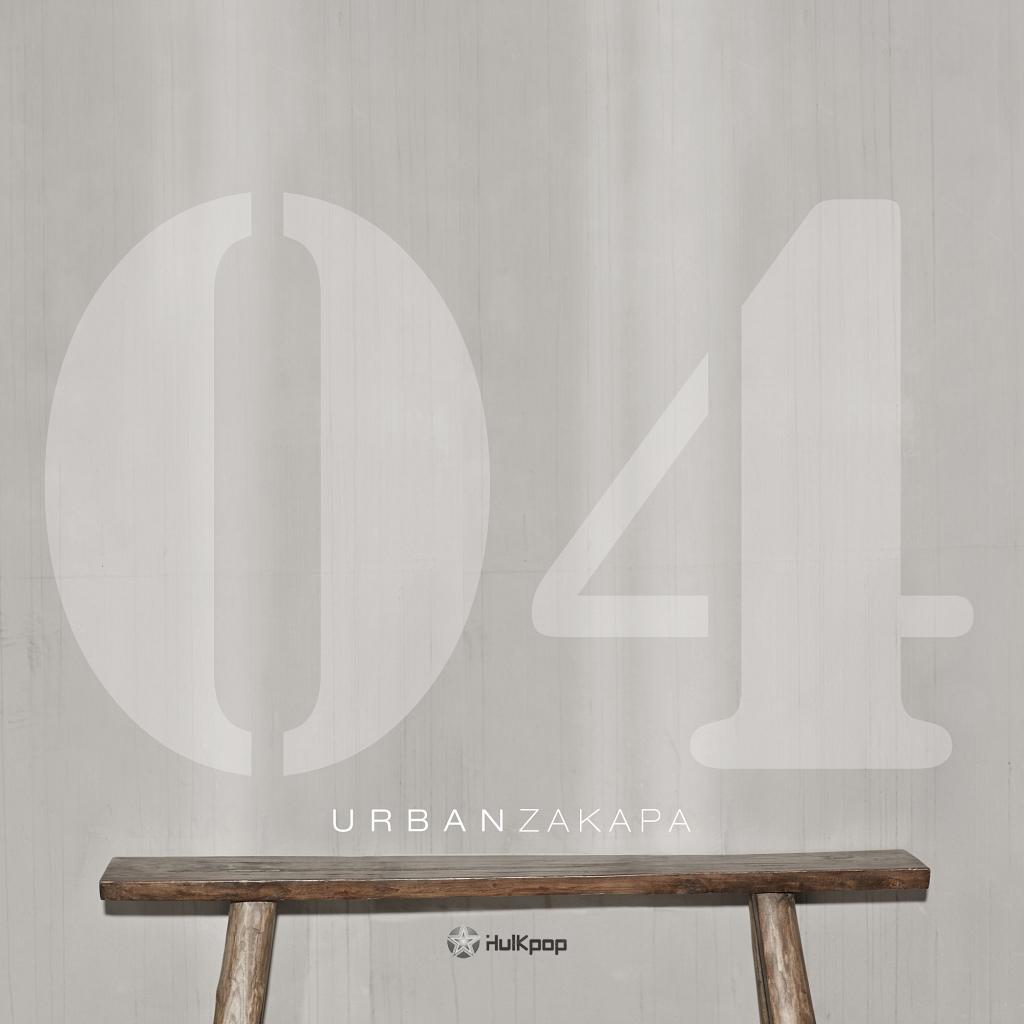 Urban Zakapa – [04] (ITUNES MATCH AAC M4A)