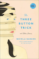 "REview of ""Layla's Nose Job,"" by Nicoloa Barker, from The Three Button Trick and Other Stories"